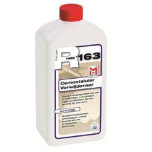 HMK R163 - Snelle cementsluier verwijderen 1 liter