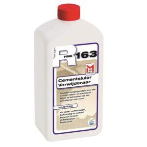 HMK R163 - cementsluier verwijderen 1 liter