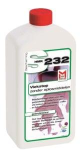 """HMK S232 - Vlekstop """"W"""" 1 liter"""