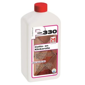 HMK P330 - Cotto- en Klinkerolie 1 liter
