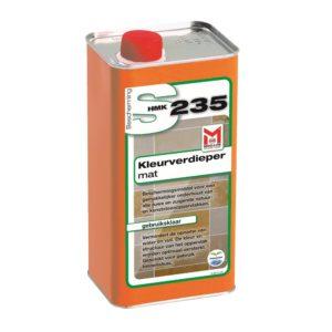 HMK S235 Kleurverdiepende impregnering -mat-