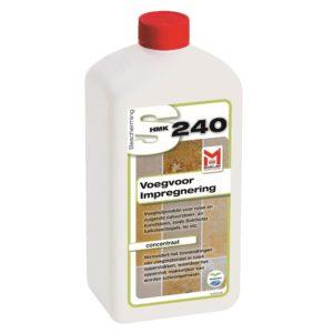 HMK S240 - Voegen-voorimpregnering 1 liter