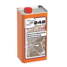 HMK S242 - Kleurverdiepende impregneer 5 liter