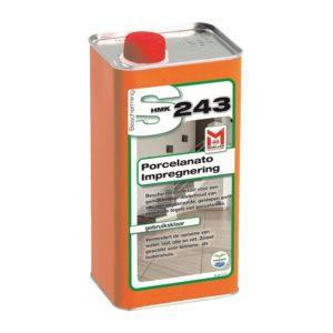HMK S243 Porcelanato en hardsteen impregneer