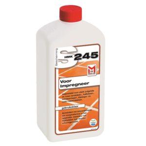 HMK S245 - Siliconen impregnering 1 liter