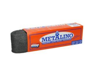 Metalino staalwol 200 gram