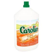Carolinzeep (groen) 5 Liter met EXTRA lijnolie