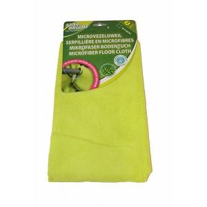 Starbright Microvezel dweil met velcro groen 50x60cm