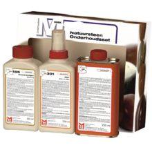 M333 Onderhoudsset hardsteenolie