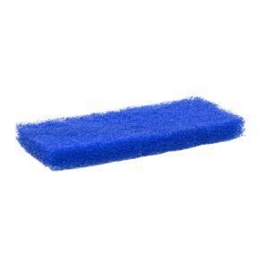 doodlebug pad blauw